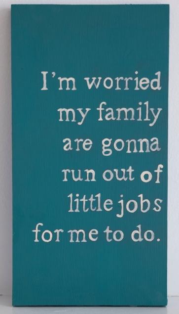 little jobs
